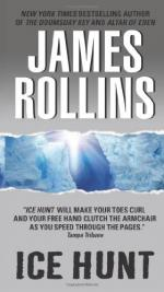 Ice Hunt by James Rollin