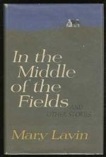 In the Middle of the Fields by Mary Lavin