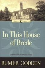 In This House of Brede by Rumer Godden