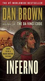 Inferno (Robert Langdon) by Dan Brown