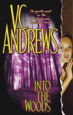 Into the Woods by Virginia C. Andrews