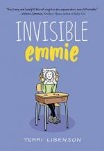 Invisible Emmie by Libenson, Terri
