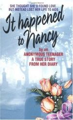 It Happened to Nancy: By an Anonymous Teenager, a True Story from Her Diary by Beatrice Sparks