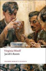 Jacob's Room: Novel by Virginia Woolf