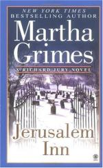 Jerusalem Inn by Martha Grimes