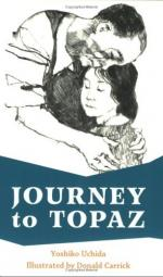 Journey to Topaz by Yoshiko Uchida