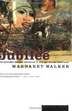 Jubilee by Margaret Walker
