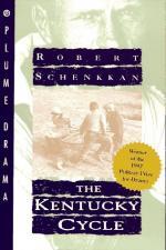 The Kentucky Cycle by Robert Schenkkan