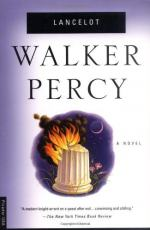 Lancelot by Walker Percy