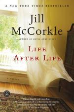 Life After Life: A Novel by Jill McCorkle