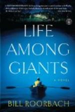 Life Among Giants: A Novel by Bill Roorbach