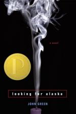 Looking for Alaska by John Green (author)