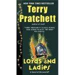 Lords and Ladies: A Novel of Discworld by Terry Pratchett