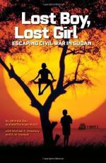 Lost Boy, Lost Girl: Escaping Civil War in Sudan by John Dau