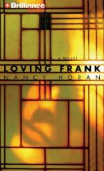 Loving Frank: A Novel by Nancy Horan