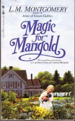 Magic for Marigold by Lucy Maud Montgomery