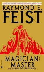Magician, Master by Raymond E. Feist