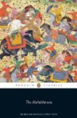 Mahabharata by William Buck