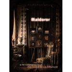 Lautréamont's Maldoror: Translated by Alexis Lykiard by Comte de Lautréamont