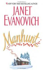 Manhunt by Janet Evanovich