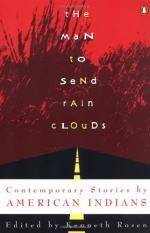 The Man to Send Rainclouds by Leslie Marmon Silko
