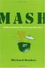 MASH by Richard Hooker