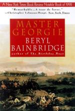 Master Georgie by Beryl Bainbridge