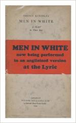 Men in White by Sidney Kingsley