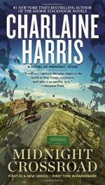 Midnight Crossroad by Charlaine Harris