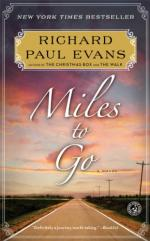 Miles to Go (Walk) by Richard Paul Evans