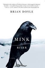 Mink River by Brian Doyle