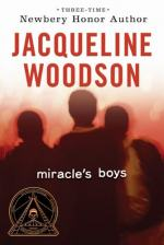Miracle's Boys by Woodson, Jacqueline