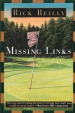 Missing Links by Rick Reilly