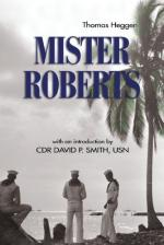 Mister Roberts by Thomas Heggen