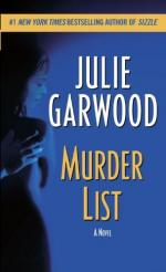 Murder List by Julie Garwood