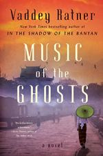Music of the Ghosts by Vaddey Ratner