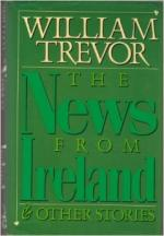The News from Ireland by William Trevor