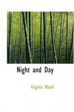 Night and Day: A Novel by Virginia Woolf