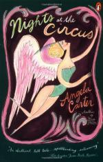 Nights at the Circus by Angela Carter