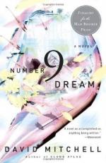 Number 9 Dream by David Mitchell (author)