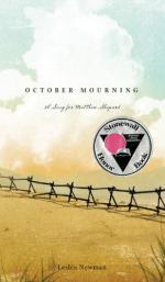 October Mourning: A Song For Matthew Shepard by Newman, Leslea