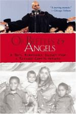 Of Beetles and Angels: A Boy's Remarkable Journey from a Refugee Camp to Harvard by Selamawi Asgedom