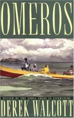 Omeros by Derek Walcott