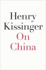 On China by Henry Kissinger