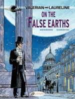 On False Earths (Valerian) by Pierre Christin