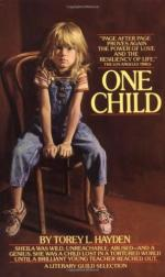 One Child by Torey Hayden