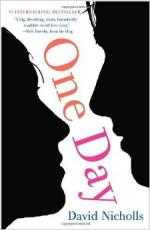 One Day by David Nicholls (writer)
