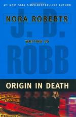Origin in Death by Nora Roberts