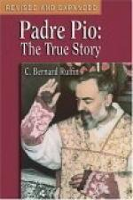 Padre Pio: The True Story by C. Bernard Ruffin