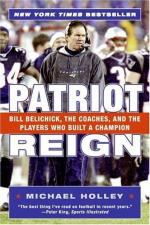 Patriot Reign by Michael Holley
